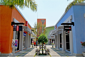 chaam Premium Outlet
